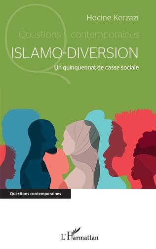 Couverture Islamo-diversion