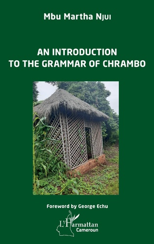Couverture An introduction to the grammar of Chrambo