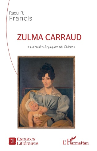 Couverture Zulma Carraud