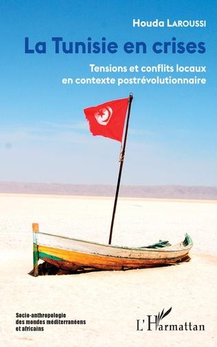 Couverture La Tunisie en crises