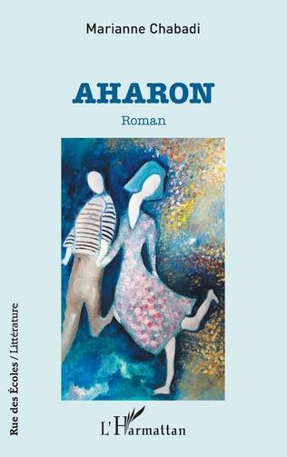 Couverture Aharon