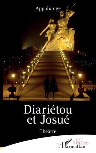 Couverture Diariétou et Josue