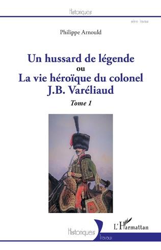 Couverture Un hussard de légende