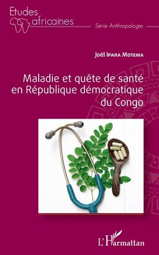 Couverture Maladie et quête de santé en République démocratique du Congo