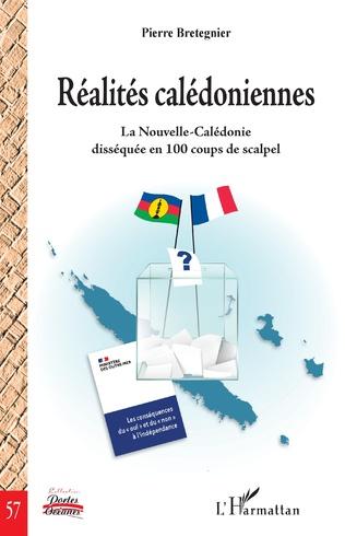 Couverture Réalités calédoniennes