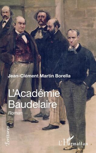 Couverture L'Académie Baudelaire