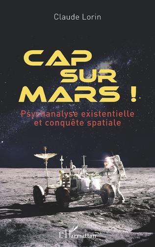 Couverture Cap sur Mars !