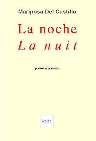 Couverture La nuit / La noche