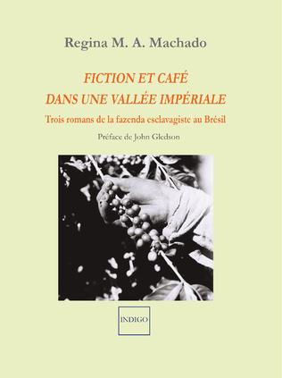 Couverture Fiction et café dans vallée impériale