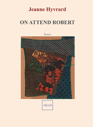 Couverture On attend Robert