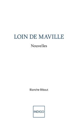 Couverture Loin de Maville