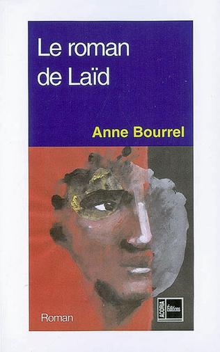Couverture Le roman de Laïd