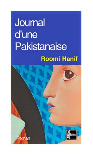 Couverture Journal d'une pakistanaise