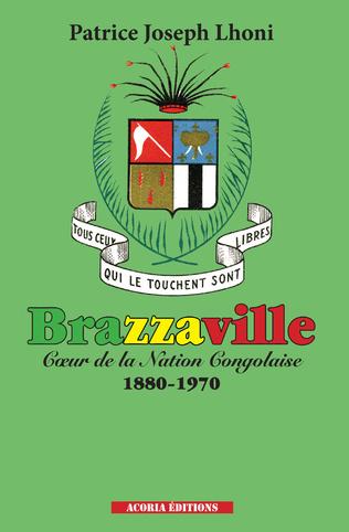 Couverture Brazzaville