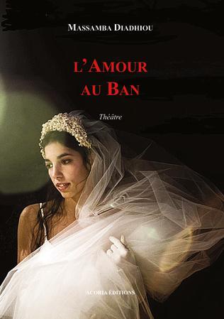 Couverture L'Amour au Ban