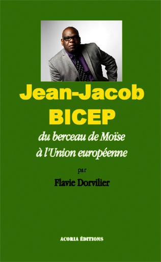 Couverture Jean-Jacob Bicep
