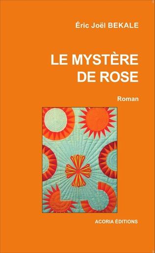 Couverture Le mystère de Rose