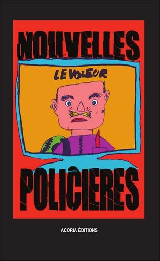Couverture Nouvelles policières