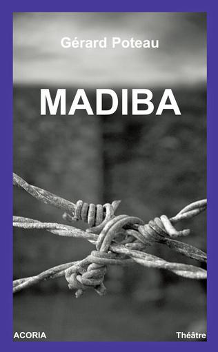 Couverture MADIBA