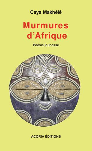 Couverture Murmures d'Afrique