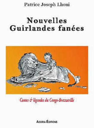 Couverture Nouvelles Guirlandes fanées