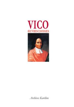 Couverture VICO