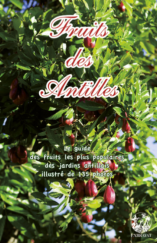 Couverture Fruits des Antilles
