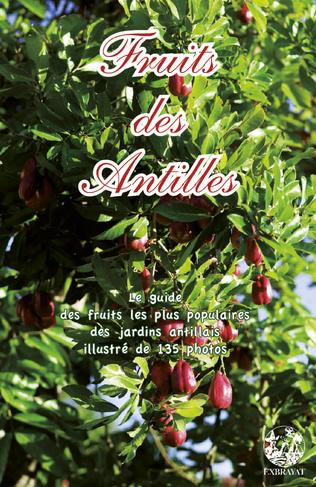 Couverture Fruits des Antilles
