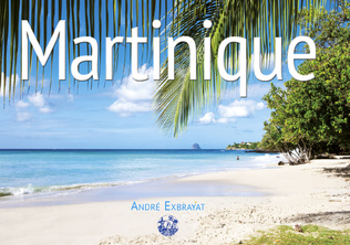 Couverture Martinique
