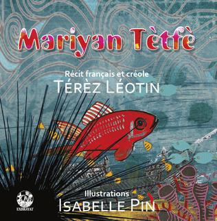 Couverture Mariyan tètfè
