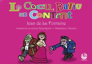 Couverture Le Cocu, battu et content