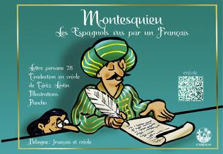Couverture Les Espagnols vus par un Français