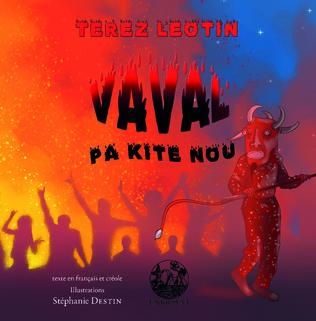 Couverture Vaval, pa kité nou