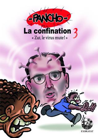 Couverture La Confination Saison 3