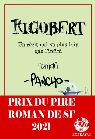 Couverture Rigobert