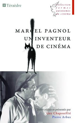 Couverture Marcel Pagnol
