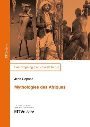 Couverture Mythologies des Afriques