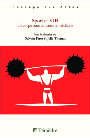 Couverture Sport et VIH