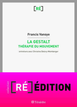 Couverture La Gestalt