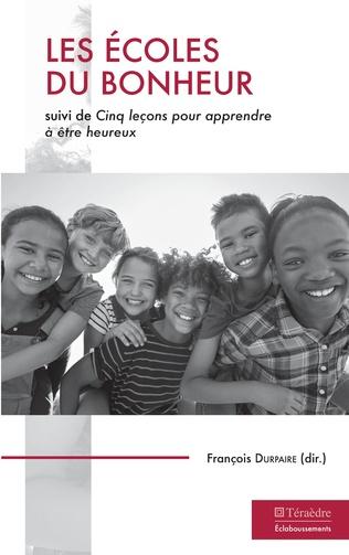 Couverture Les écoles du bonheur