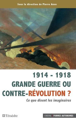 Couverture L'expérience Léon Vivien ou la mise en récit de la Grande Guerre sur Facebook