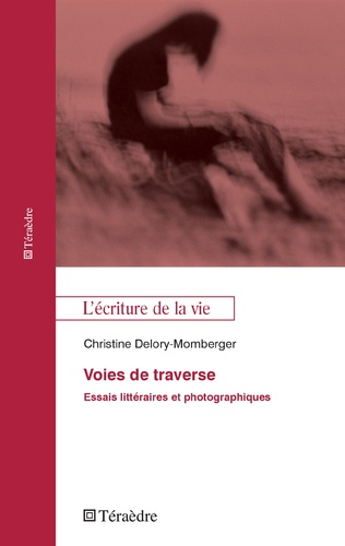 Couverture Voies de traverse