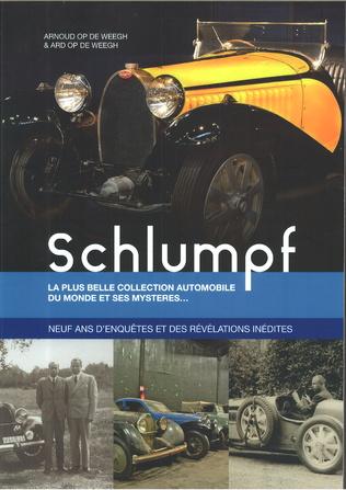 Couverture Schlumpf