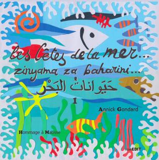 Couverture Les bêtes de la mer... (Tome 1)