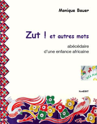 Couverture Zut ! et autres mots