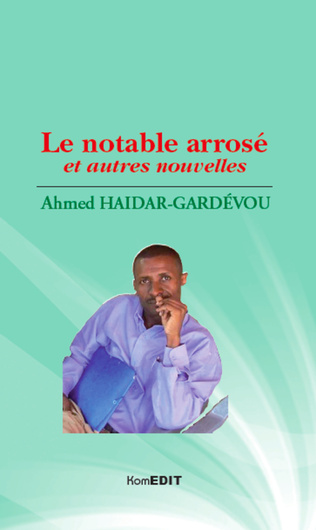 Couverture Le notable arrosé