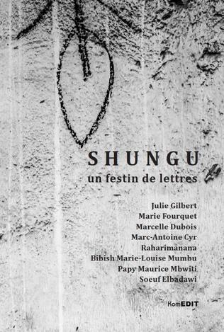 Couverture Shungu