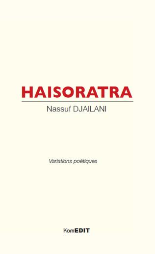 Couverture Haisoratra