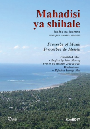 Couverture Mahadisi ya shihale