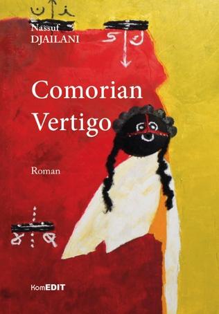 Couverture Comorian Vertigo